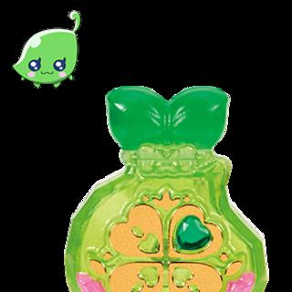 Leaf Element Bottle