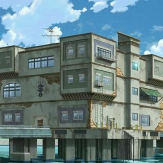 Tamakoma Branch Building