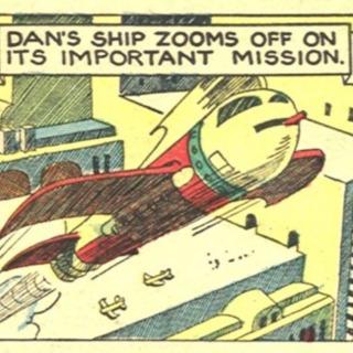 Dan Hasting's Rocketcraft