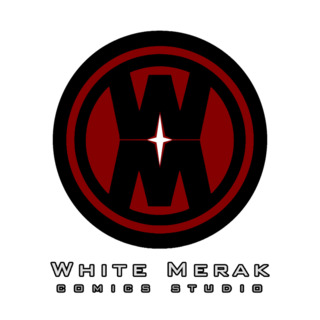 White Merak Comics Studio