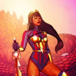 Future State Wonder Woman #1 (Cover B) by Jenny Frison