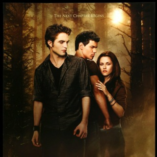 The Twilight Saga: New Moon