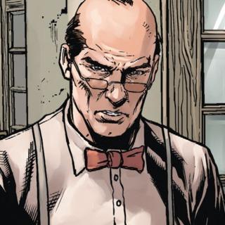 Detective Comics #25 (2013)