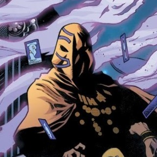 The Cloak of Cyra