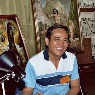 Nestor Redondo