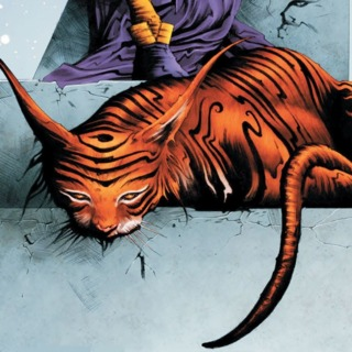 Bubastis Jae Lee