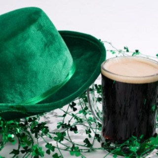 some common elements of St Patty's Day