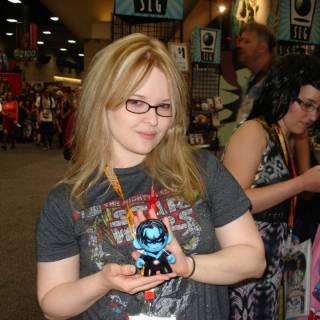 San Diego ComicCon 2012