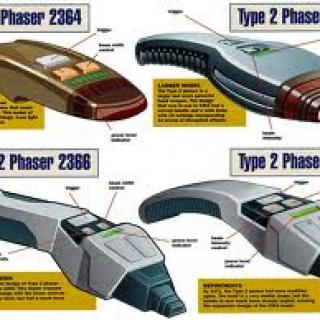 Phaser Types