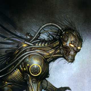 Young X-Men #9 Villain Variant Cover by Adi Granov.