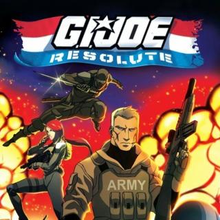 G.I. Joe Resolute