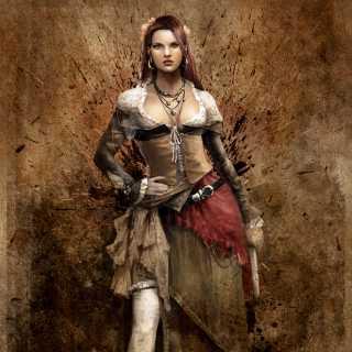 Assassin's Creed IV Concept Art