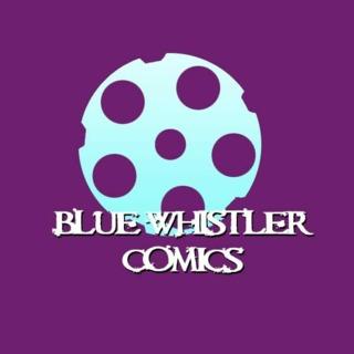 Blue Whistler Comics