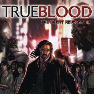 True Blood: The Great Revelation