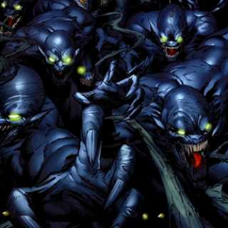 Volume 3 Darklings