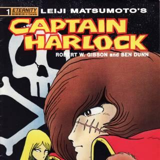 Captain Harlock 1