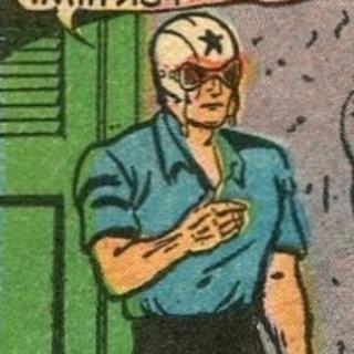 Captain Desmo