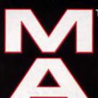 The logo of MAX Comics