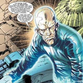 Legion of Super-Heroes #17
