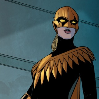 Horatia Warthen Chase:Protectress Beyond