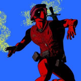 Major Deadpool