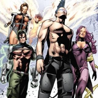 X-Men: Legacy #245