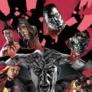 X-Men: Legacy #247