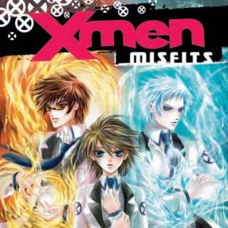 X-Men: Misfits Vol 1