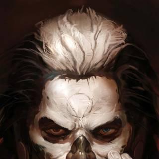 Doctor Voodoo: Avenger of the Supernatural #3