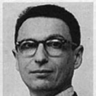 An undated photo of Frank Robbins.