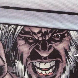 Raankor - Realm of Kings: Inhumans #2
