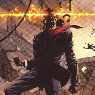 Fahd Alireza - Psylocke #3