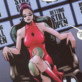 Roulette - Batgirl #6