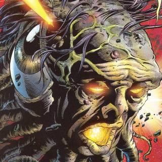 Epoch - Fantastic Four #544