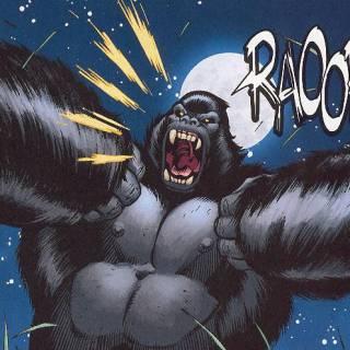 Mikhlo - Hulk #20