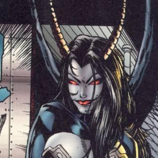 H'Lana - Avengelyne #2