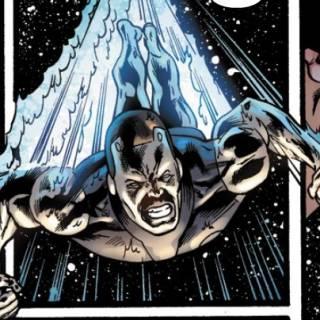 Alex Ultron - Fantastic Force #4