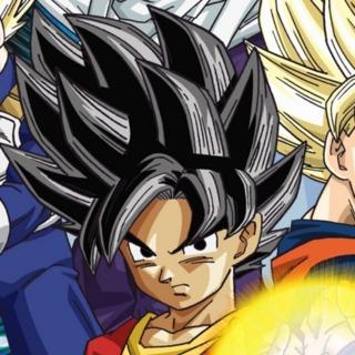 Beat - Dragon Ball Heroes