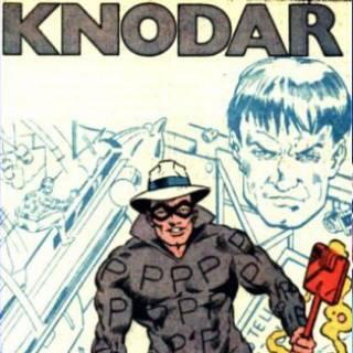 Knodar