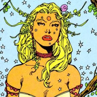 Pythia (Orion #12, May 2001)