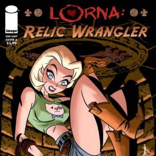 Lorna Relic Wrangler