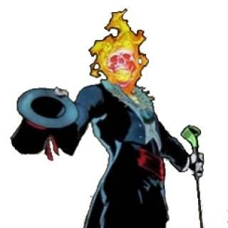 Baron Skullfire
