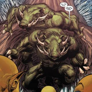 The Incredible Hulk #2
