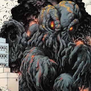 Godzilla: Legends #4