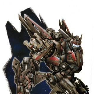TF Prime Nexus Prime