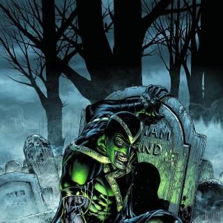Green Lantern #11