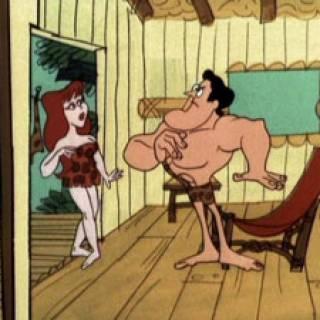 Ursula, George