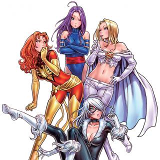 Psylocke, Jean, Emma