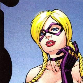 Blitzkrieg - Catwoman #66