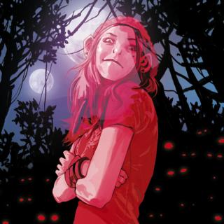 Saga #3 - cover